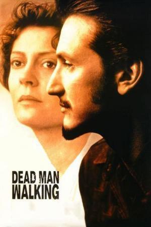 Poster for Dead Man Walking