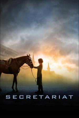 Poster for Secretariat