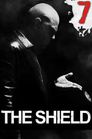 Poster for The Shield: Season 7