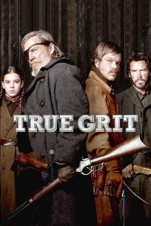Poster for True Grit