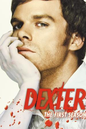 Poster for Dexter: Season 1