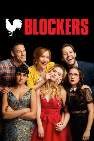 Poster for Blockers