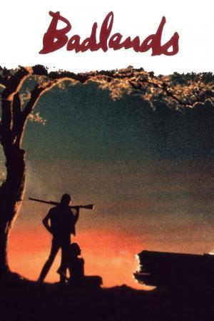 Poster for Badlands