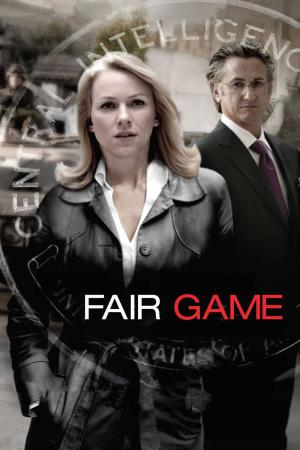 Poster for Fair Game