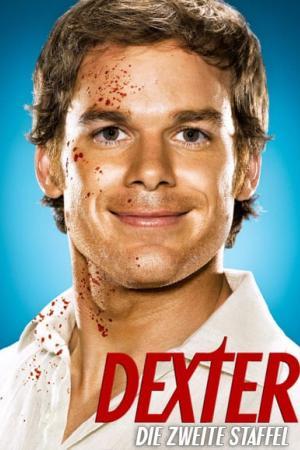 Poster for Dexter: Season 2