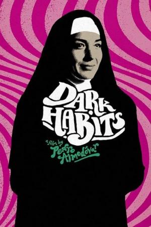 Poster for Dark Habits